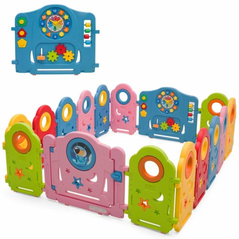 Costzon Baby Play Yards