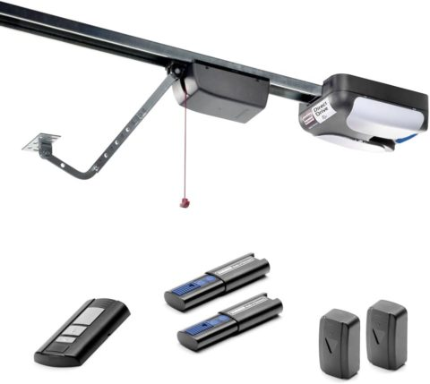 Direct Drive 1042V004 Garage Door Opener, 42 x 10 x 6.5 inches