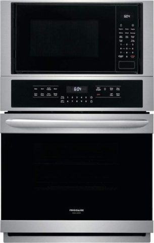 Frigidaire FGMC2766UF 27 Inch Gallery Series Electric Microwave Wall