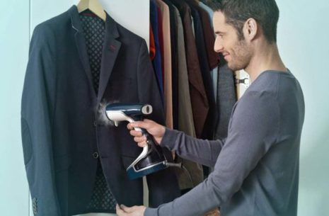 The Best Clothes Steamer