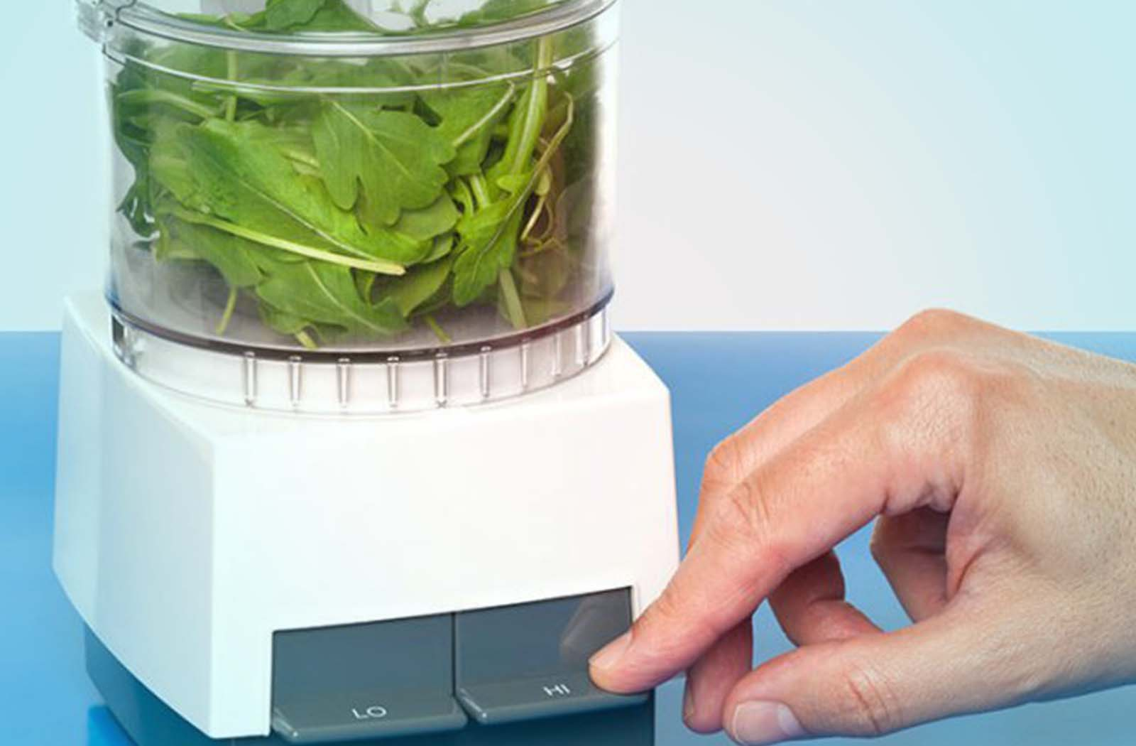 The Best Mini Food Processor