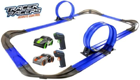 Tracer Racers RC High S
