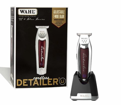 Wahl Professional 5-Star Series Lithium-Ion Cord