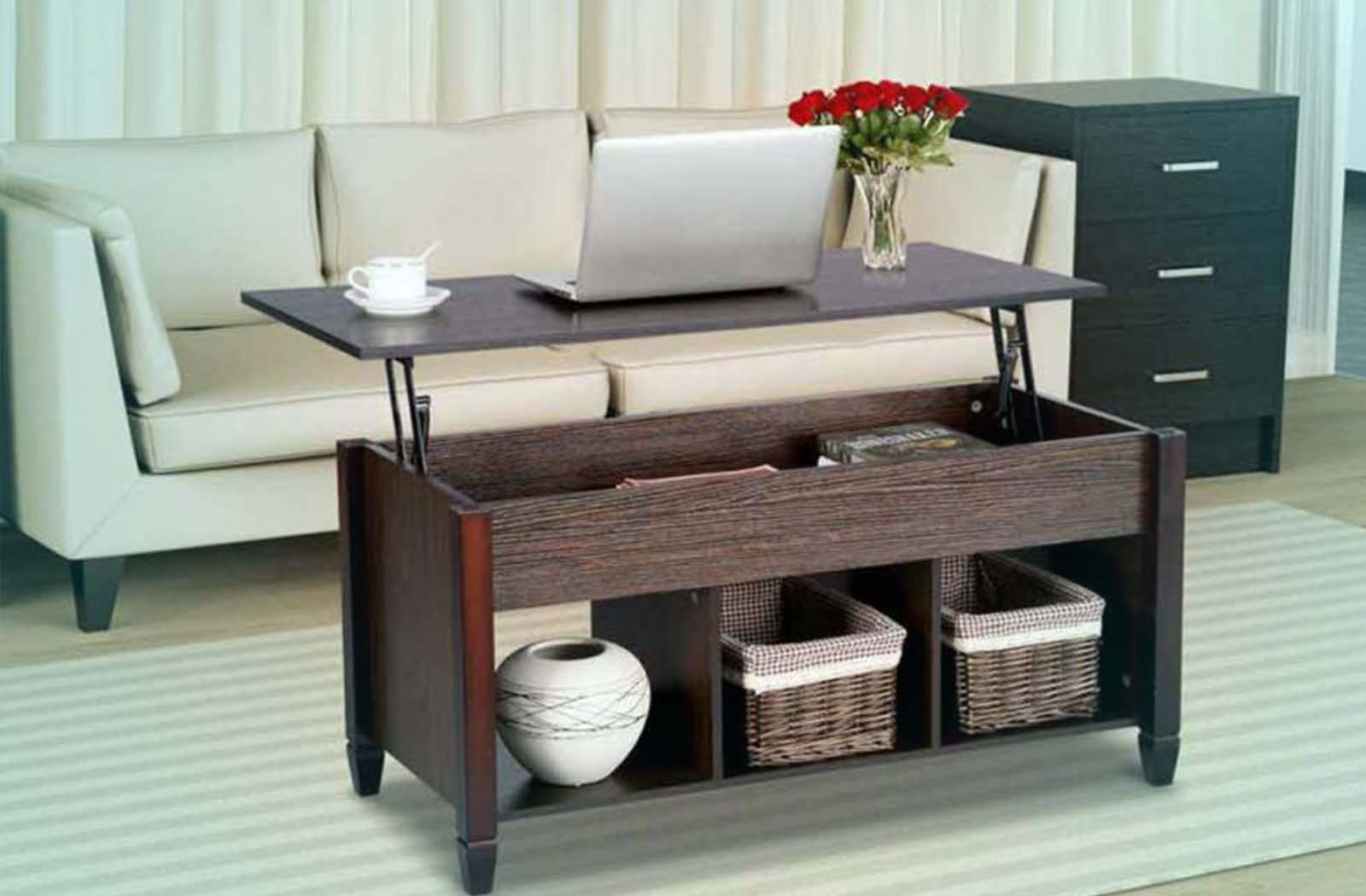 Best Lift Top Coffee Table