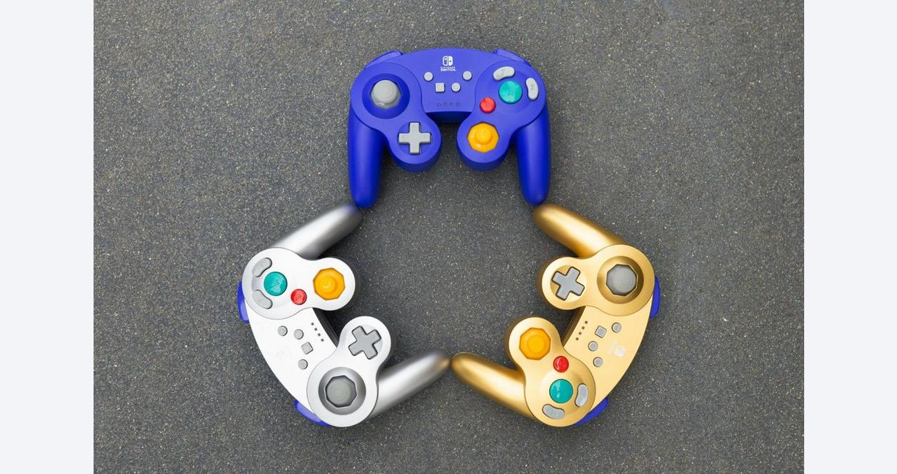 The Best Gamecube Controller For Switch